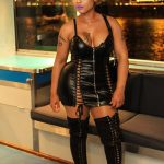 Shamara aka Goody - Boat party-9748