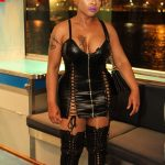 Shamara aka Goody - Boat party-9750