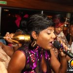 Shamara aka Goody - Boat party-9913