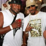 Stylo G All White Mansion Party-77
